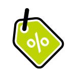 Optikstudio - Nombreux modèles de montures à partir de 30€