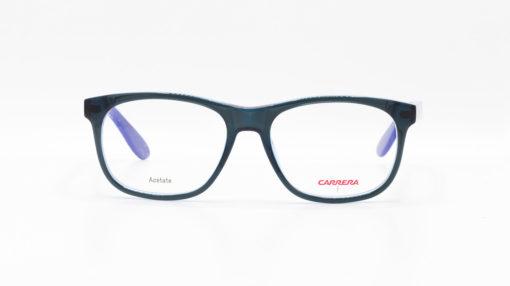 Carrera 51 Bleue