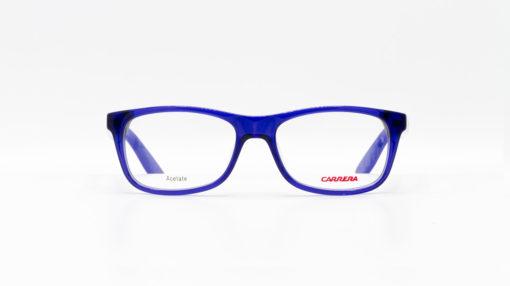 Carrera 57 Bleue