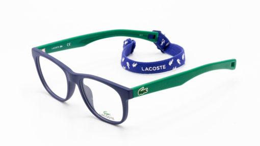 Lacoste L3621 Vert